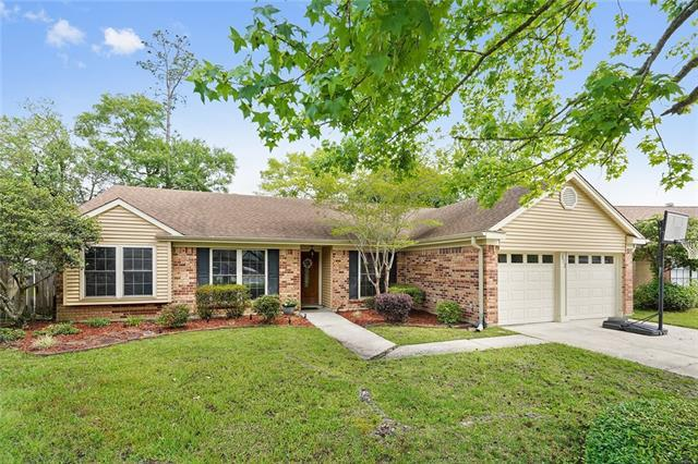 402 W Lake Catahoula Court, Slidell, LA 70461 (MLS #2200404) :: Parkway Realty