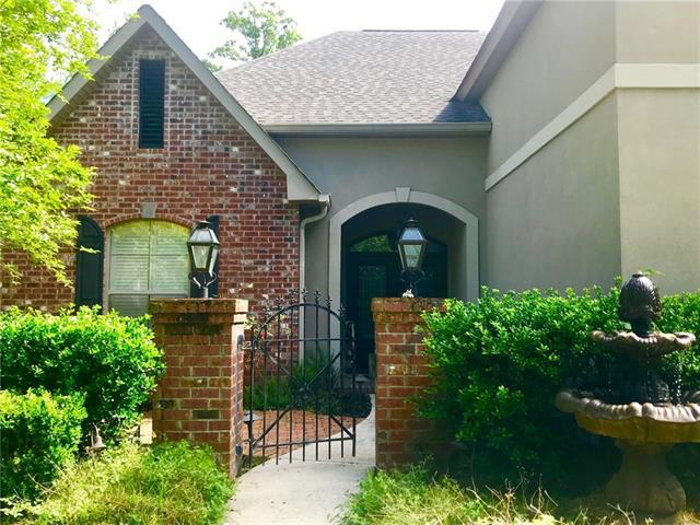 307 Sandy Brook Circle, Madisonville, LA 70447 (MLS #2200425) :: Turner Real Estate Group