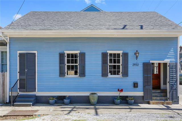 2932 Chippewa Street, New Orleans, LA 70115 (MLS #2200432) :: Inhab Real Estate