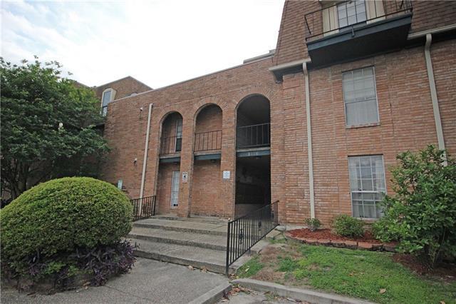 3126 Edenborn Avenue #507, Metairie, LA 70001 (MLS #2200433) :: Turner Real Estate Group