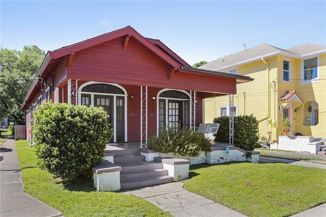 720 Weiblen Place, New Orleans, LA 70124 (MLS #2200463) :: Parkway Realty