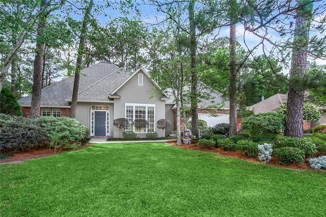 300 Westwood Drive, Mandeville, LA 70471 (MLS #2200466) :: Inhab Real Estate