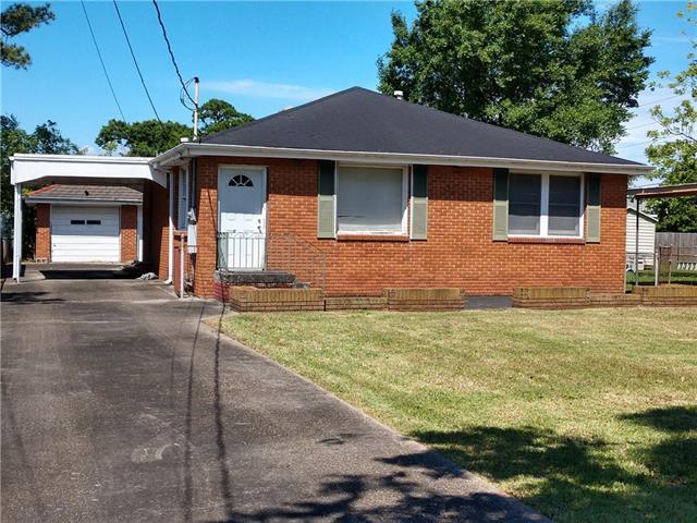 530 Helios Avenue, Metairie, LA 70005 (MLS #2200472) :: Inhab Real Estate