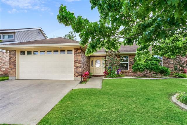 113 Ondine Circle, Slidell, LA 70458 (MLS #2200473) :: Turner Real Estate Group