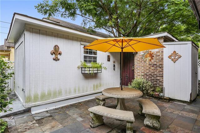 7600 Burthe Street C, New Orleans, LA 70118 (MLS #2200483) :: Parkway Realty