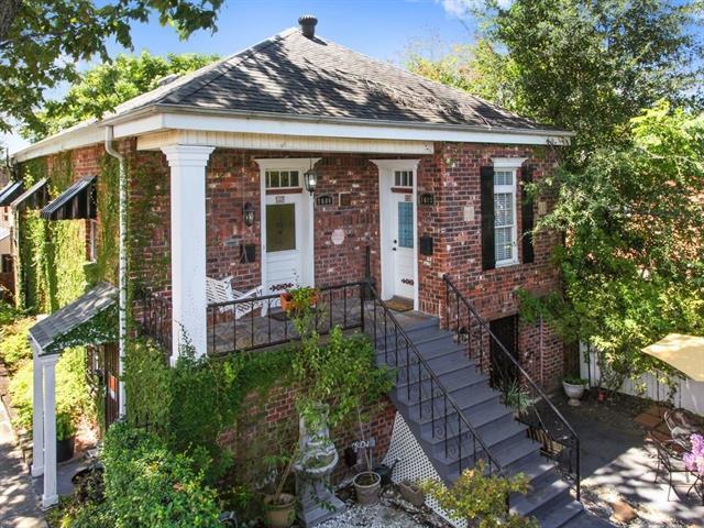 7602 Burthe Street, New Orleans, LA 70118 (MLS #2200484) :: Parkway Realty