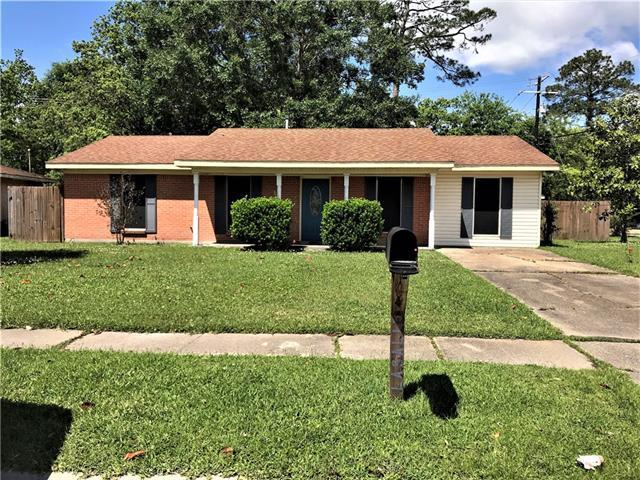 1301 Westlawn Drive, Slidell, LA 70460 (MLS #2200497) :: Turner Real Estate Group