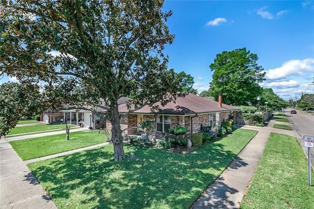 3245 Texas Avenue, Kenner, LA 70065 (MLS #2200498) :: Turner Real Estate Group