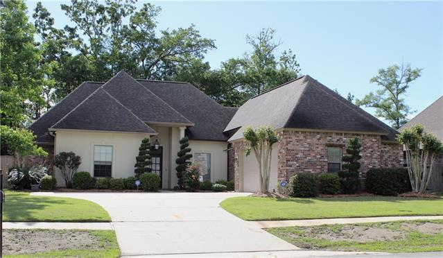 1415 Avenue Des Marquis, Covington, LA 70433 (MLS #2200503) :: Inhab Real Estate