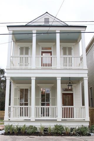 840 Bartholomew Street, New Orleans, LA 70117 (MLS #2200515) :: Inhab Real Estate