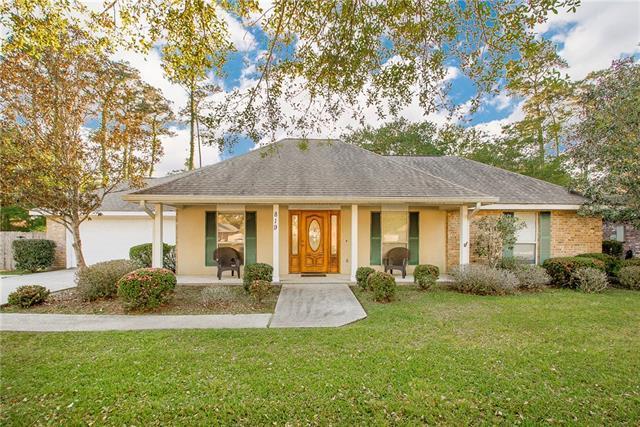 819 Harmony Lane, Mandeville, LA 70471 (MLS #2200530) :: Inhab Real Estate