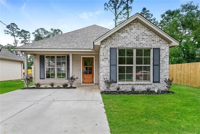 1542 Franklin Street, Mandeville, LA 70448 (MLS #2200531) :: Inhab Real Estate
