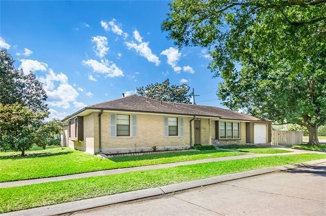 2120 Summit Street, Metairie, LA 70003 (MLS #2200541) :: Inhab Real Estate