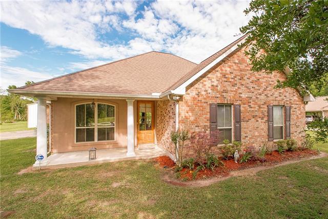 45129 Coleman Road, Robert, LA 70455 (MLS #2200560) :: Turner Real Estate Group