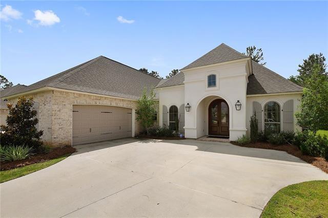 273 W Longview Court, Madisonville, LA 70447 (MLS #2200562) :: Turner Real Estate Group