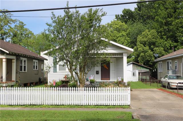 129 Good Hope Street, Norco, LA 70079 (MLS #2200564) :: Turner Real Estate Group