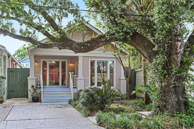157 Broadway Street, New Orleans, LA 70118 (MLS #2200585) :: Inhab Real Estate