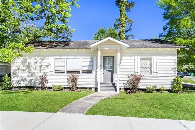 530 N Jackson Street, Covington, LA 70433 (MLS #2200591) :: Watermark Realty LLC