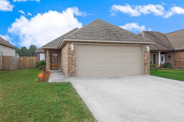 25428 White Lake Avenue, Livingston, LA 70754 (MLS #2200592) :: Inhab Real Estate