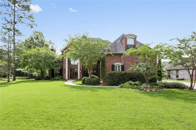 474 Pencarrow Circle, Madisonville, LA 70447 (MLS #2200594) :: Turner Real Estate Group