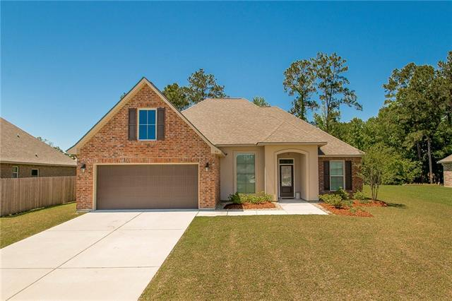 710 Red Pine Drive, Ponchatoula, LA 70454 (MLS #2200598) :: Turner Real Estate Group