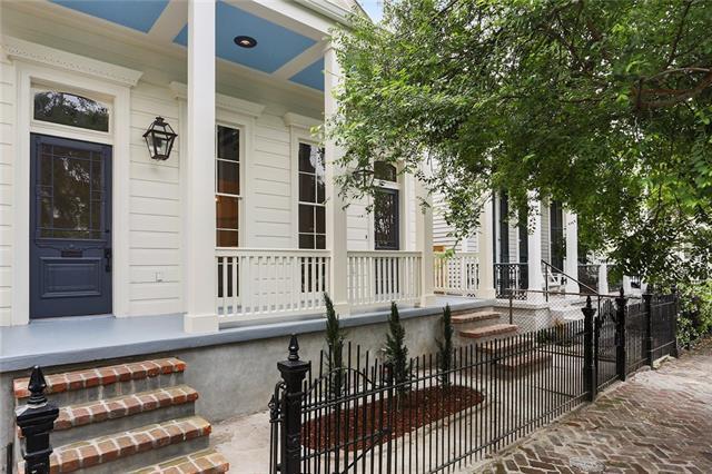 2368 Laurel Street, New Orleans, LA 70130 (MLS #2200621) :: Inhab Real Estate