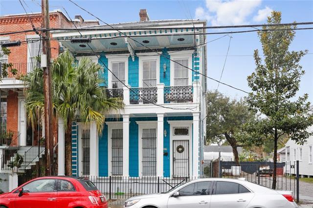 1217 Magazine Street, New Orleans, LA 70130 (MLS #2200640) :: Inhab Real Estate