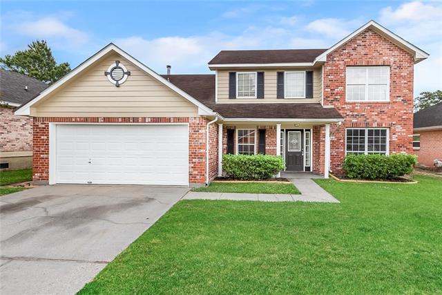 1409 Montgomery Boulevard, Slidell, LA 70461 (MLS #2200642) :: Inhab Real Estate