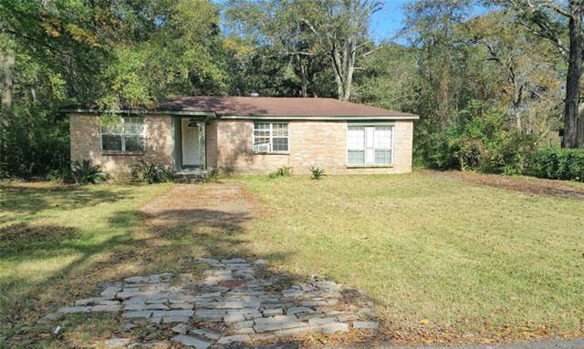 400 Mississippi Street, Hammond, LA 70403 (MLS #2200660) :: Inhab Real Estate