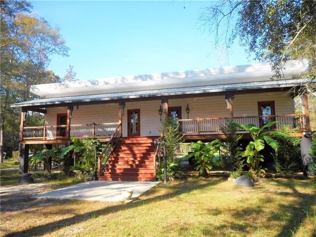 59405 Lacombe Harbor Road, Lacombe, LA 70445 (MLS #2200682) :: Robin Realty