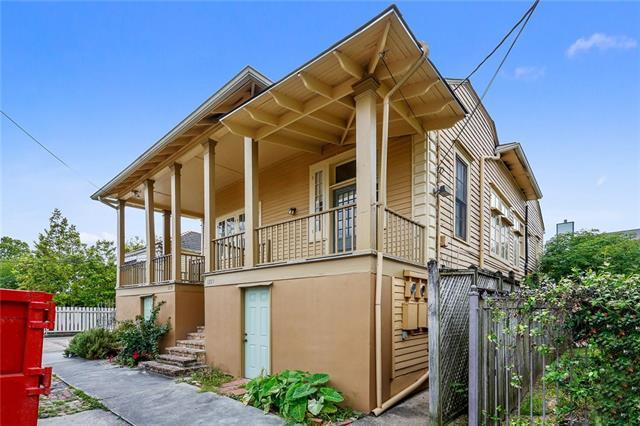 1219 N White Street, New Orleans, LA 70119 (MLS #2200693) :: Inhab Real Estate
