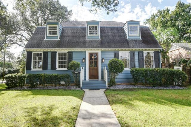 1632 Charlton Drive, New Orleans, LA 70122 (MLS #2200729) :: Watermark Realty LLC