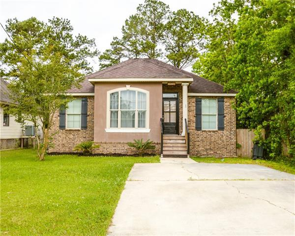 40609 Ranch Road, Slidell, LA 70461 (MLS #2200731) :: Parkway Realty