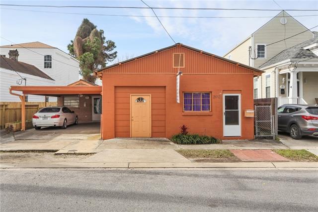 2912 Conti Street, New Orleans, LA 70119 (MLS #2200755) :: Inhab Real Estate