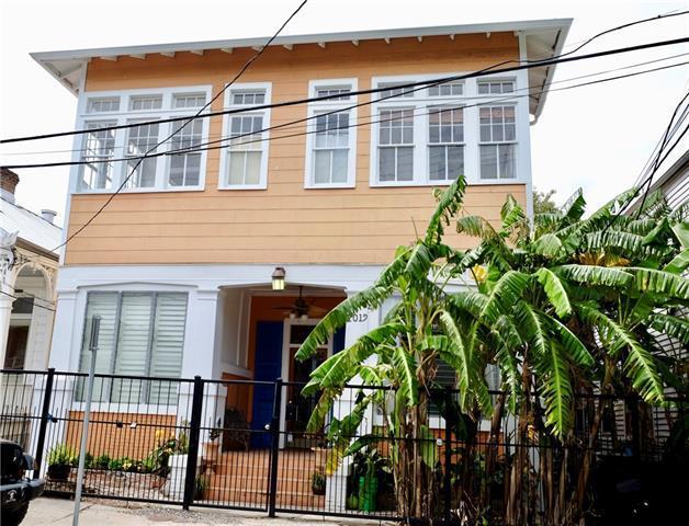 2019 Camp Street #6, New Orleans, LA 70130 (MLS #2200772) :: Inhab Real Estate
