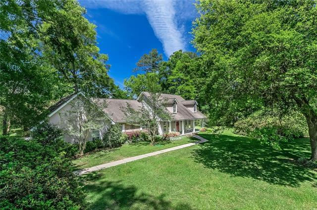 77040 Highway 1077 Highway, Folsom, LA 70437 (MLS #2200788) :: Inhab Real Estate