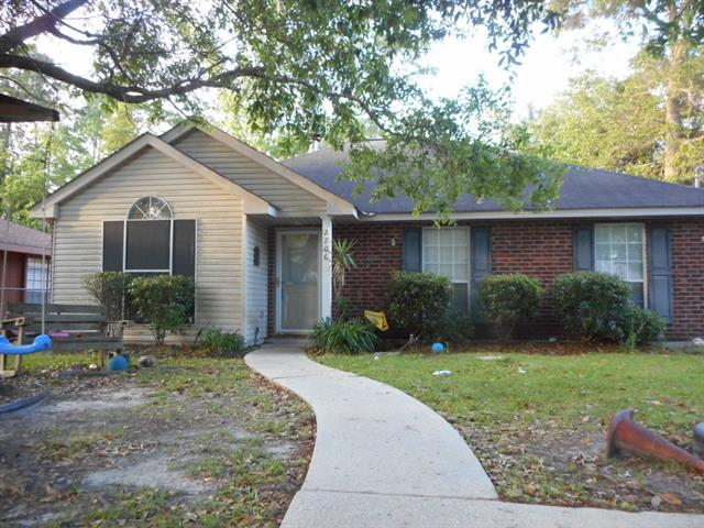 2206 Jay Street, Slidell, LA 70460 (MLS #2200789) :: Turner Real Estate Group