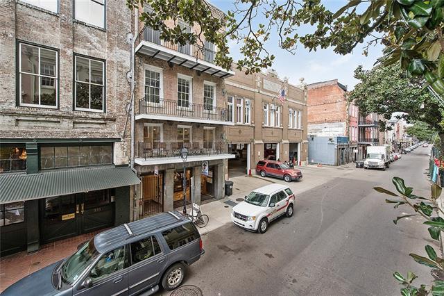 315 Decatur Street, New Orleans, LA 70130 (MLS #2200798) :: Inhab Real Estate