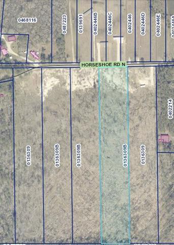 Tract 4 Horseshoe West Road, Independence, LA 70443 (MLS #2200851) :: Parkway Realty
