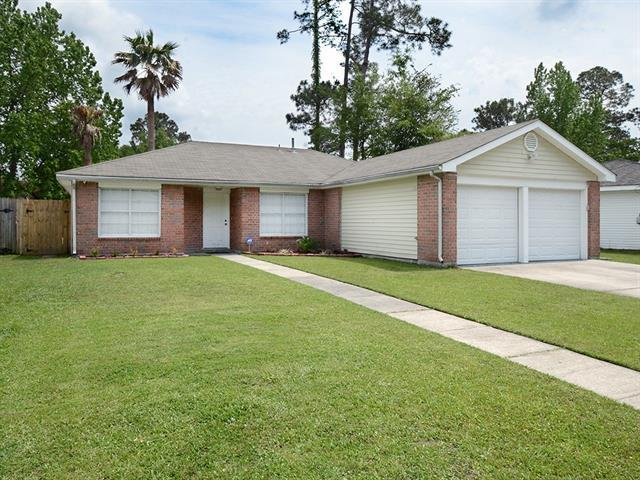525 Queen Anne Drive, Slidell, LA 70460 (MLS #2200852) :: Amanda Miller Realty