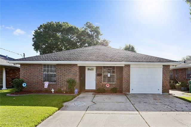 1313 Cleary Avenue, Metairie, LA 70001 (MLS #2200886) :: Top Agent Realty