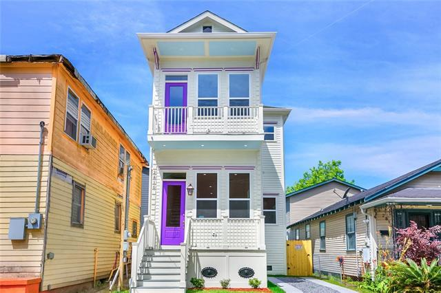 2810 General Taylor Street, New Orleans, LA 70115 (MLS #2200894) :: Top Agent Realty
