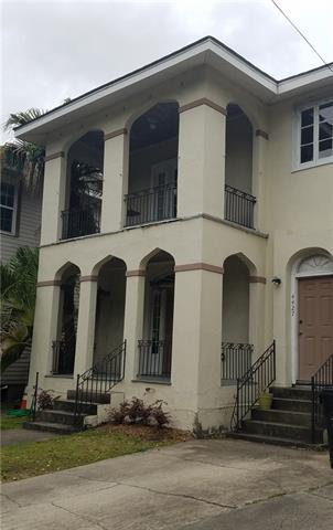 4427 Fontainebleau Drive, New Orleans, LA 70125 (MLS #2200916) :: Top Agent Realty