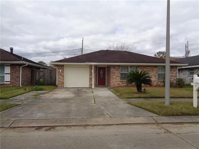 2901 Concordia Drive, La Place, LA 70068 (MLS #2200923) :: Inhab Real Estate