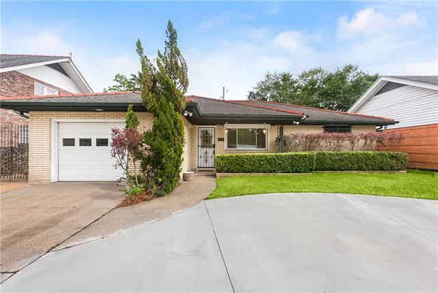 613 Rowley Boulevard, Arabi, LA 70032 (MLS #2200940) :: Robin Realty