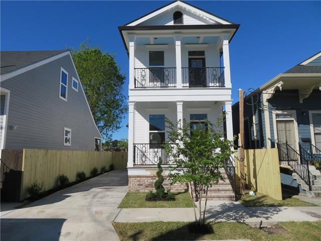 2129 Dumaine Street, New Orleans, LA 70116 (MLS #2200948) :: ZMD Realty