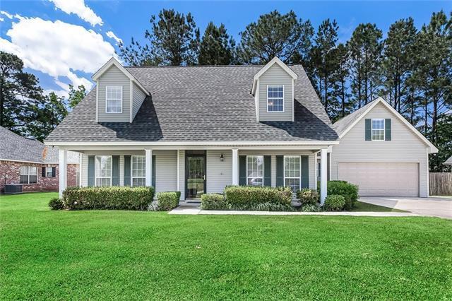 1250 S Ridge Drive, Mandeville, LA 70448 (MLS #2201004) :: Inhab Real Estate
