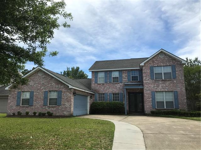 1411 Pinecrest Lane, Slidell, LA 70460 (MLS #2201012) :: Amanda Miller Realty