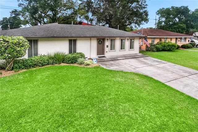 2509 Roosevelt Boulevard, Kenner, LA 70062 (MLS #2201059) :: Inhab Real Estate