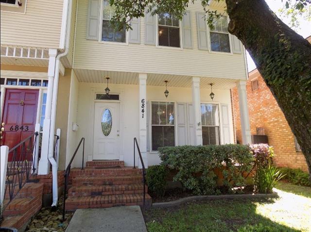 6841 Milne Boulevard, New Orleans, LA 70124 (MLS #2201085) :: Robin Realty